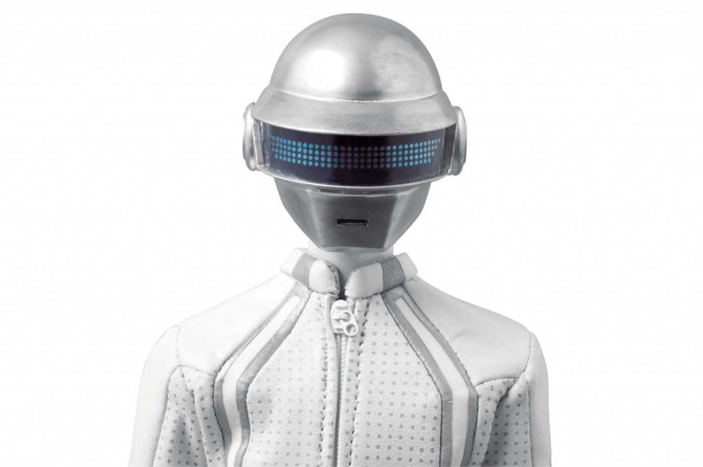 Daft Punk Thomas Bangalter