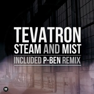 Tevatron steam and Mist