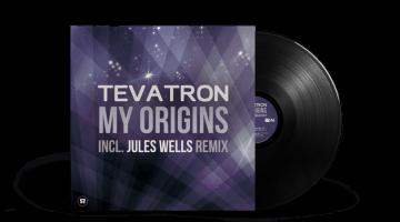 vinyl Tevatron my origins