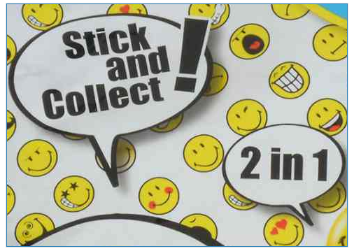 Smiley Collect
