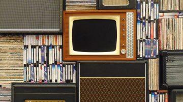 Le marché du DVD et du Blu-ray en berne